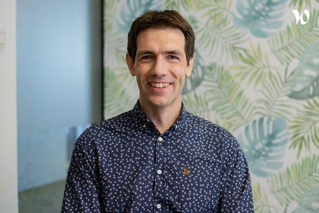Rencontrez Brice, Consultant expert FI - EPSA tax & innovation