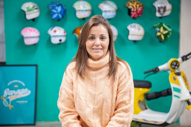 Meet Mirea, Expansion Manager - Yego