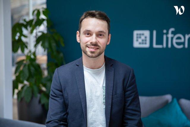 Rencontrez Rémi, Account Manager - Liferay