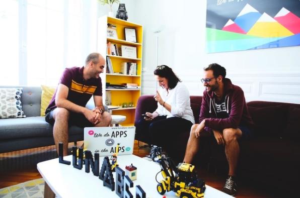 Découvrez la culture tech chez Lunabee Studio  - Lunabee Studio