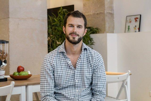 Meet Guillaume, CEO - Green Panda Games