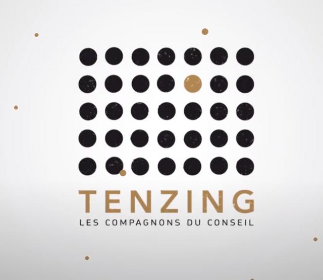 Découvrez la vidéo de présentation  - Tenzing Conseil