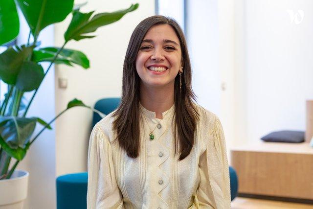 Meet Rana, Project Manager - Inova