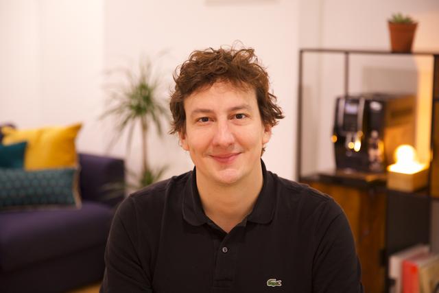 Rencontrez Jacques-Edouard, CEO - JOW