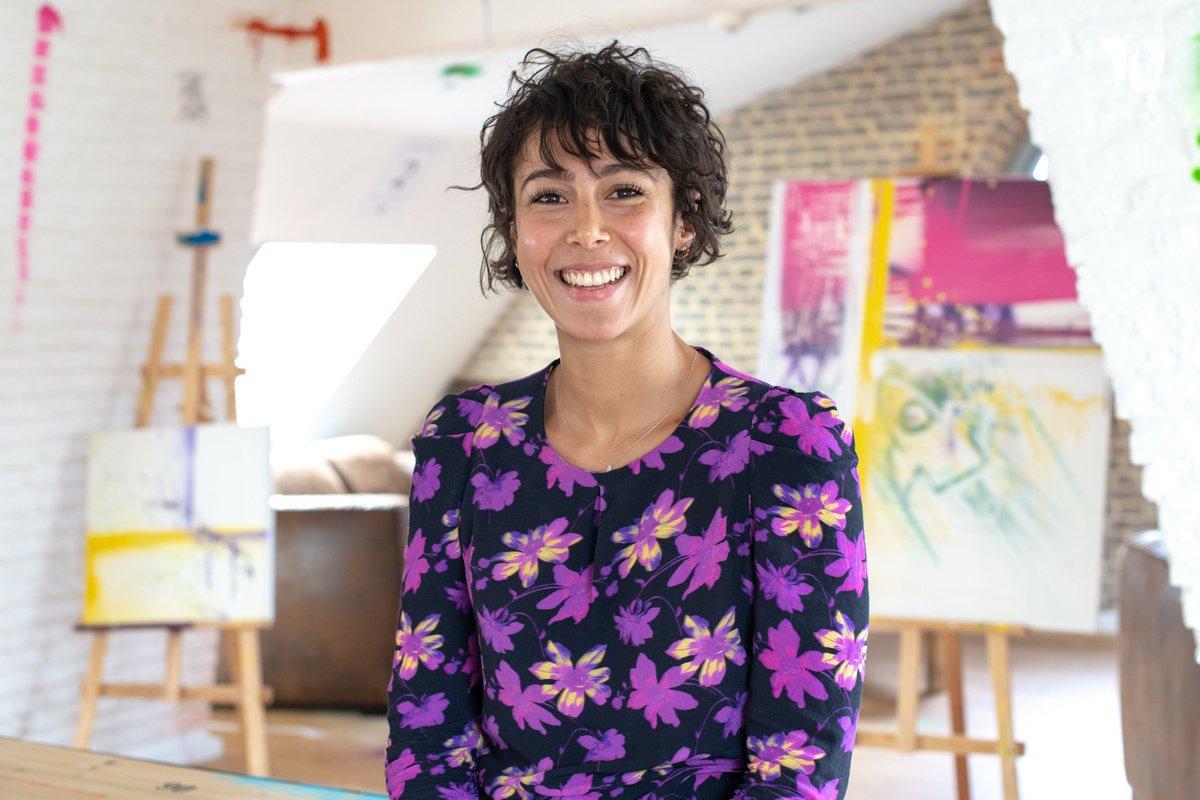 Meet Nour, PO Bare Metal - Scaleway
