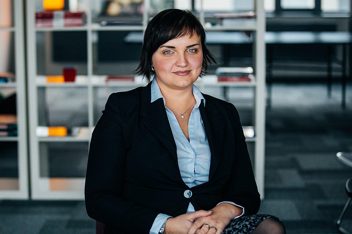 Petra Krupičková, Manager, EMEA, People Exp Operations - Johnson & Johnson