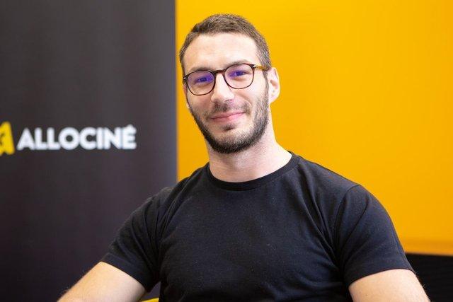 Rencontrez Adrien, Lead Développeur Front AlloCiné - Webedia