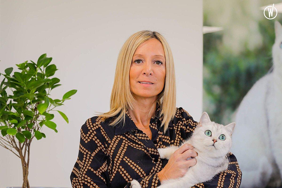 Rencontrez Sophie, Co-founder et CMO - Ultra Premium Direct