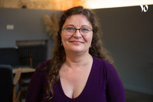 Rencontrez Christelle, Consultante Sénior - RDT Ingénieurs