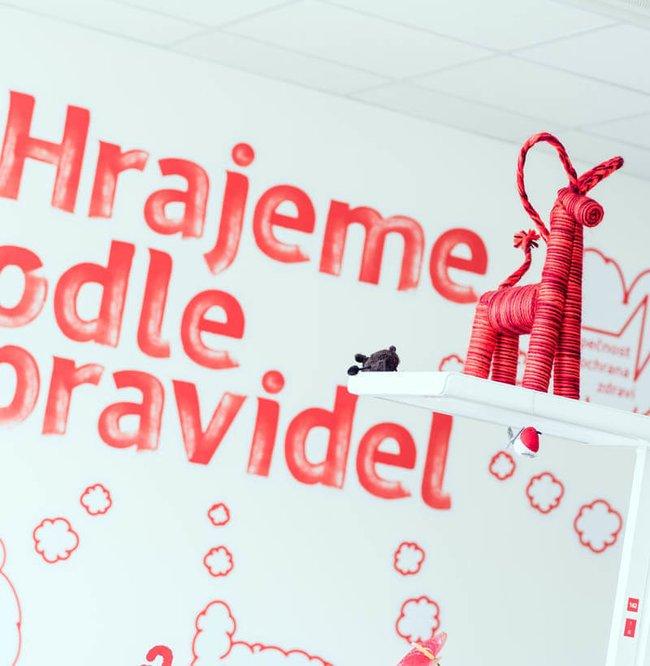 Firemní kultura - Vodafone