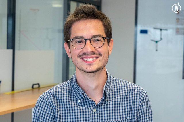 Rencontrez Benoit, Product Owner - IZBERG Unlocking Digital Commerce