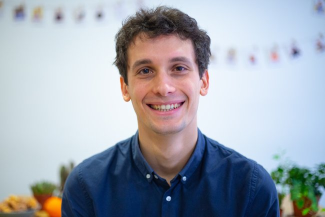 Meet Emmanuel, Chief Product Officer - EasyMovie