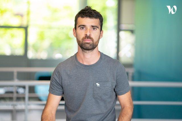 Rencontrez Franck, Responsable du KZS Lab - Kaizen Solutions