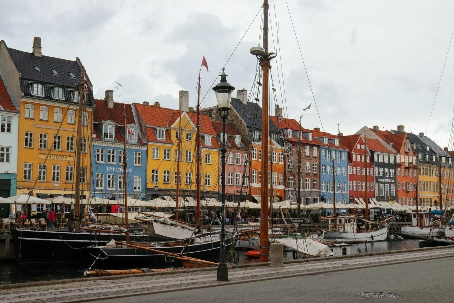 Mastering the art of workplace wellbeing: 5 lessons from Denmark