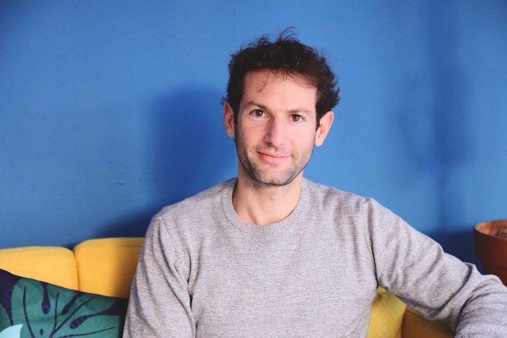 Rencontrez Clément, CEO - Bureaux A Partager