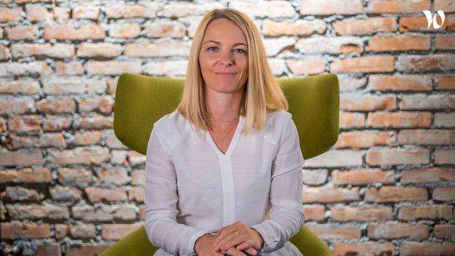 Meet Jana, Head of HR - Berlin Brands Group