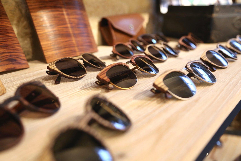 La vente de lunettes en plein évolution
