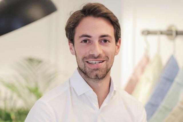 Rencontrez Olivier, Fondateur - LePantalon