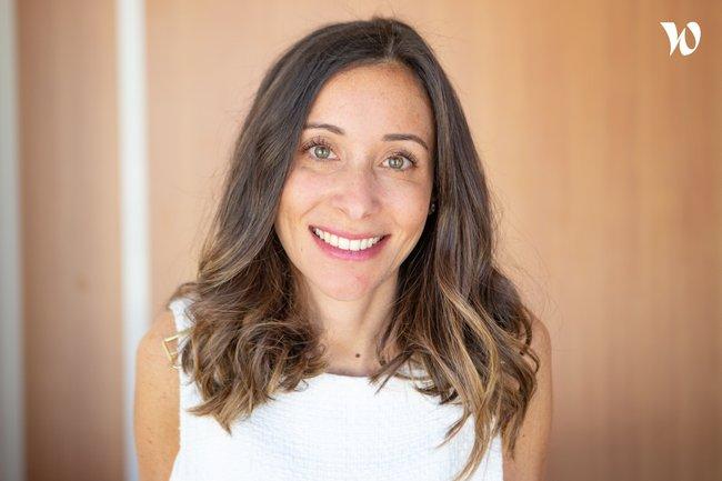 Rencontrez Laure, Co founder  - Certideal