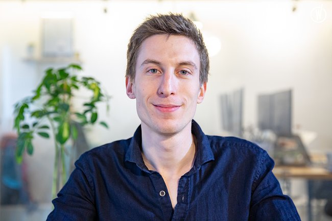 Rencontrez Chris, Co-fondateur & CTO - medGo
