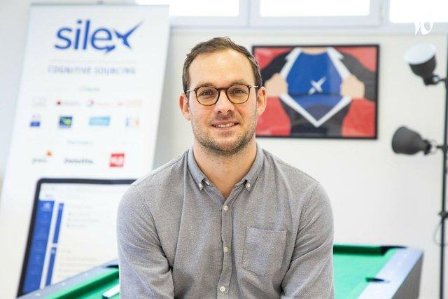 Rencontrez Quentin, Directeur Général - Silex