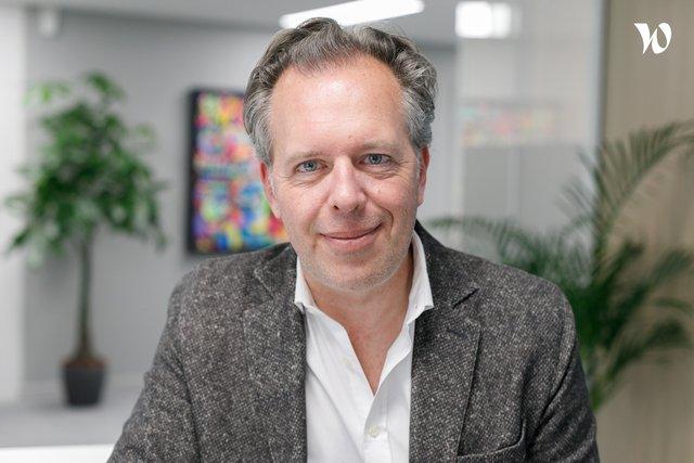 Rencontrez Nicolas Appert, CEO - Merim Groupe