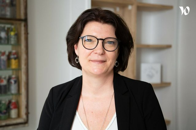 Rencontrez Stéphanie, Directrice Générale Adjointe de R3 Energy - R3 Group