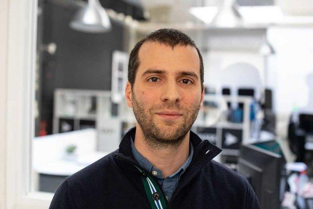 Rencontrez Frédéric, Fondateur - Easy Service Informatique