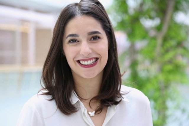 Rencontrez Charlotte, CEO   - Wishibam