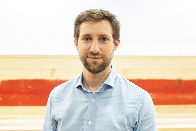 Rencontrez Adrien, CTO & Cofounder - Magma Technology