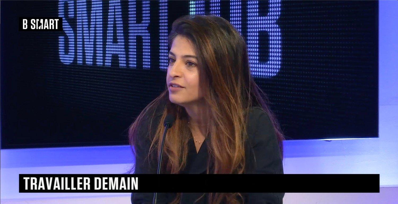 Arbia Smiti : améliorer le bien-être financier de ses salariés