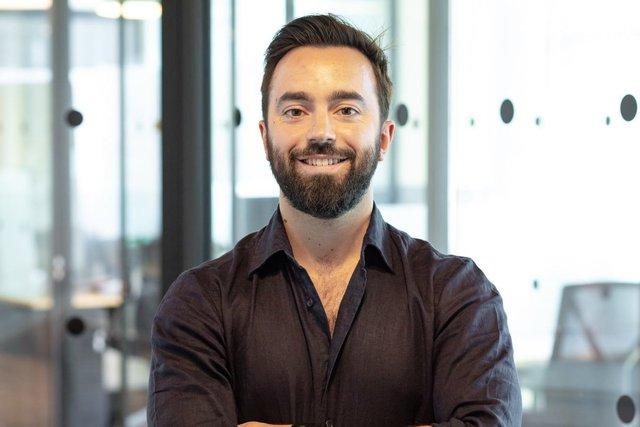 Rencontrez Adrien, Partnerships Specialist - Gympass