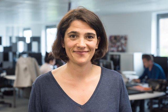 Rencontrez Aurélie, Associée - Synomia