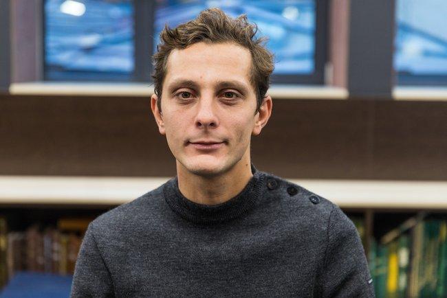 Rencontrez Quentin, Directeur Marketing France - LIVI