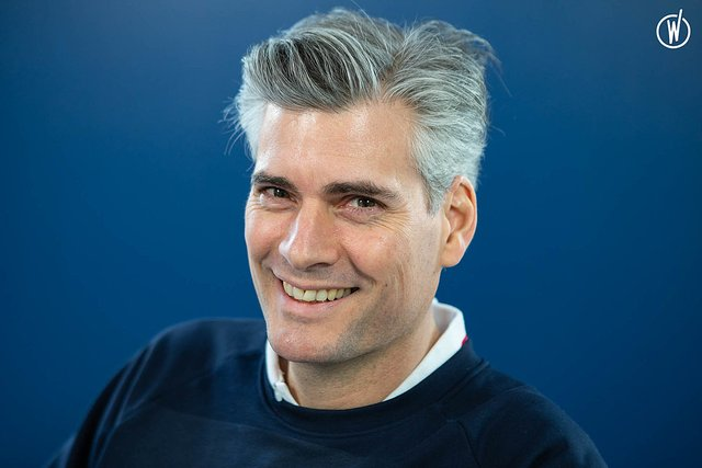 Rencontrez Florian, CEO et Co-fondateur - Concilio