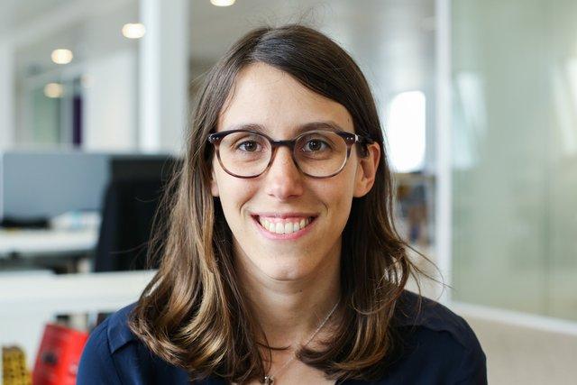 Rencontrez Lorraine, Project Manager - Shift Technology