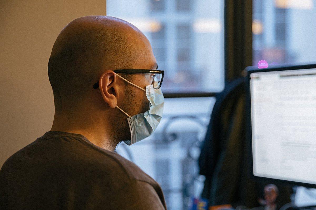 Práce v době koronavirové: Co je potřeba vědět