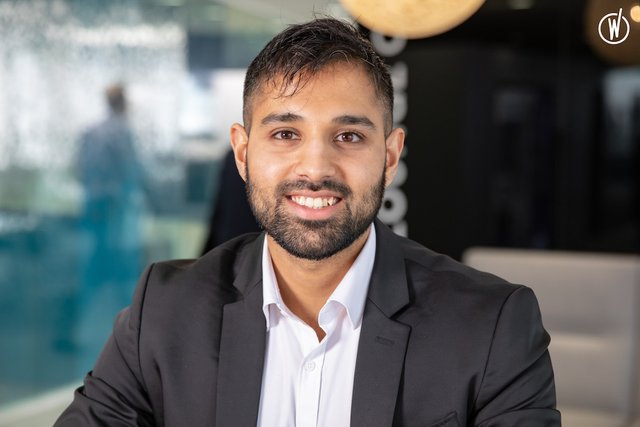 Meet Ruturaj, Consultant - Wavestone