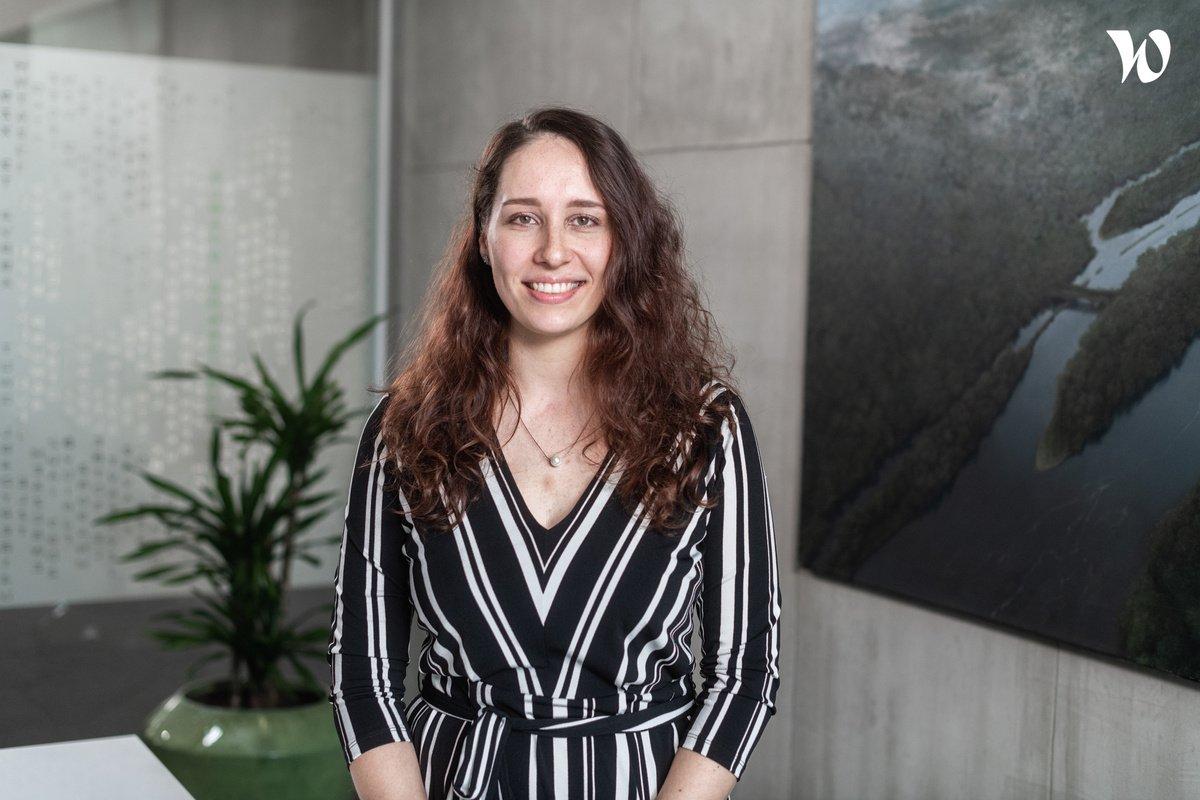 Hana Kalivodová, Senior Accountant - ASB Group
