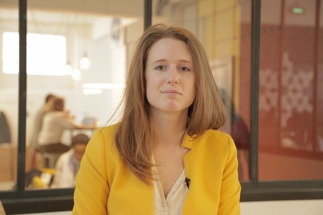 Rencontrez Apolline, Consultante - YCE Partners
