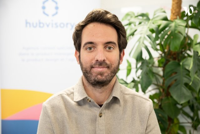 Découvrez Hubvisory avec François, CEO d'Hubvisory Source - Hubvisory