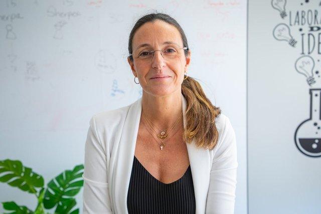 Conoce a Montse, Directora - Fundación Prevent