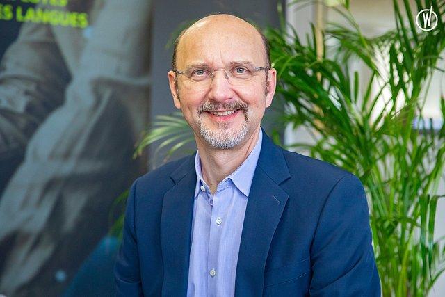 Rencontrez Jean-Pierre, Co-fondateur Powell Software - Powell Software