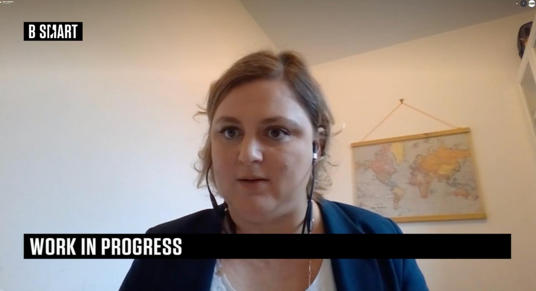 Elise Penalva-Icher : salaires, la transparence a-t-elle tout bon
