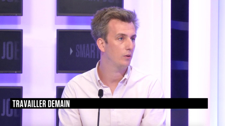 Emmanuel Beaufils : accompagner l'engagement des entreprises