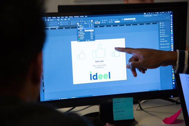 Découvrez Ideel - Ideel Studio