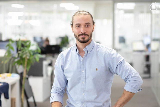 Rencontrez Paolin, CEO - Agriconomie