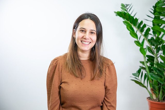 Conoce a Natalia, Chief happiness Officer - ON Soluciones