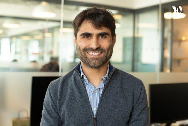 Rencontrez Alexandre, Fondateur et CEO - Equify