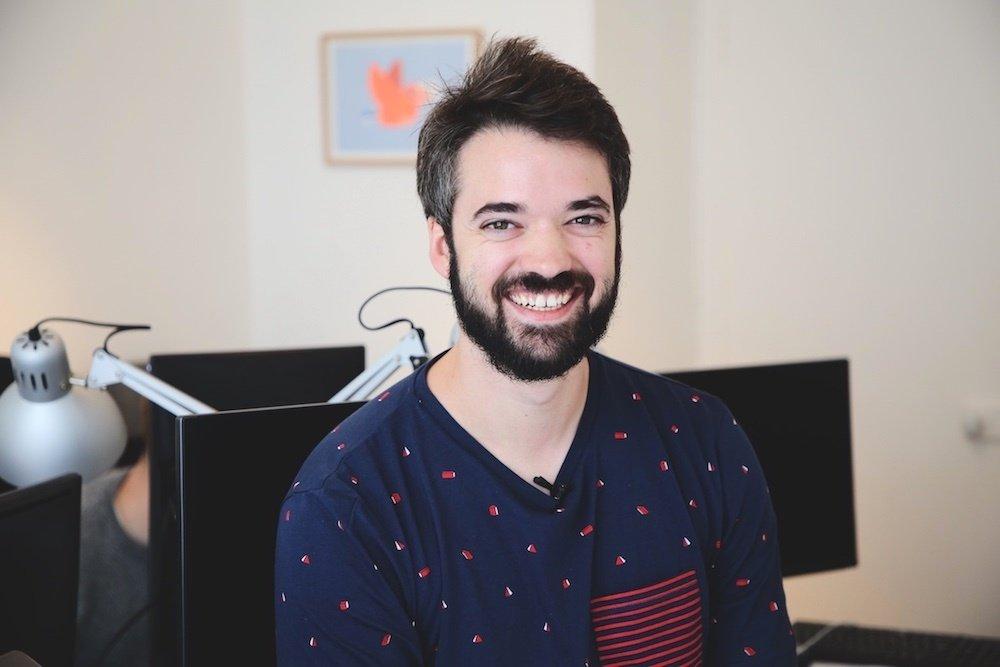 Meet Adrian, Data Ninja - Owkin